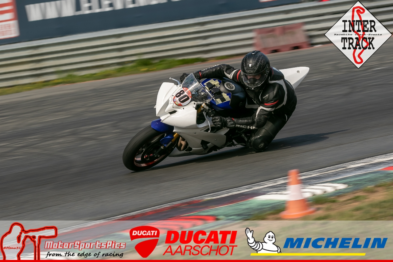 02-09-19 Inter-Track at Zolder group 4 Red #128