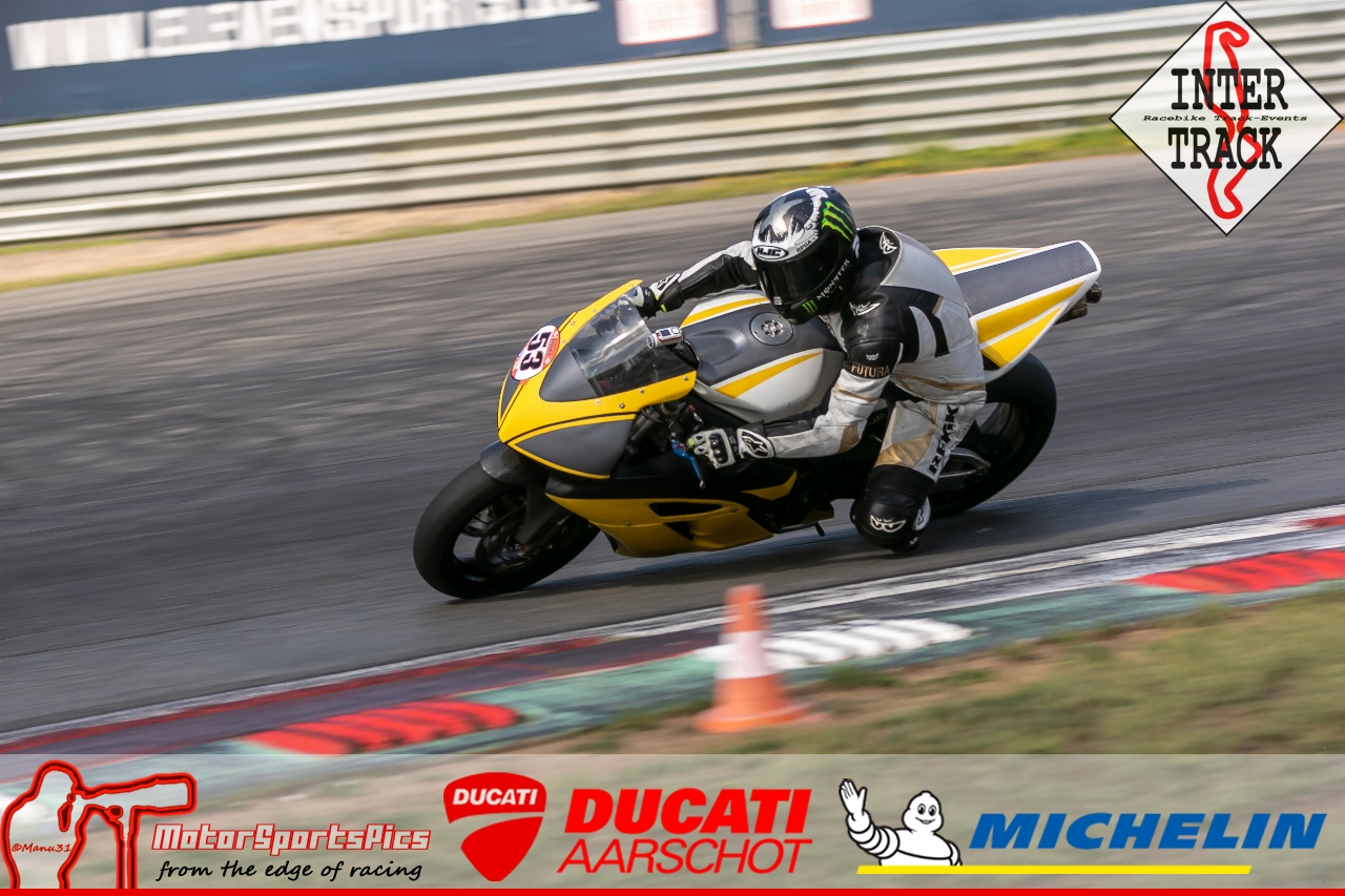 02-09-19 Inter-Track at Zolder group 4 Red #136