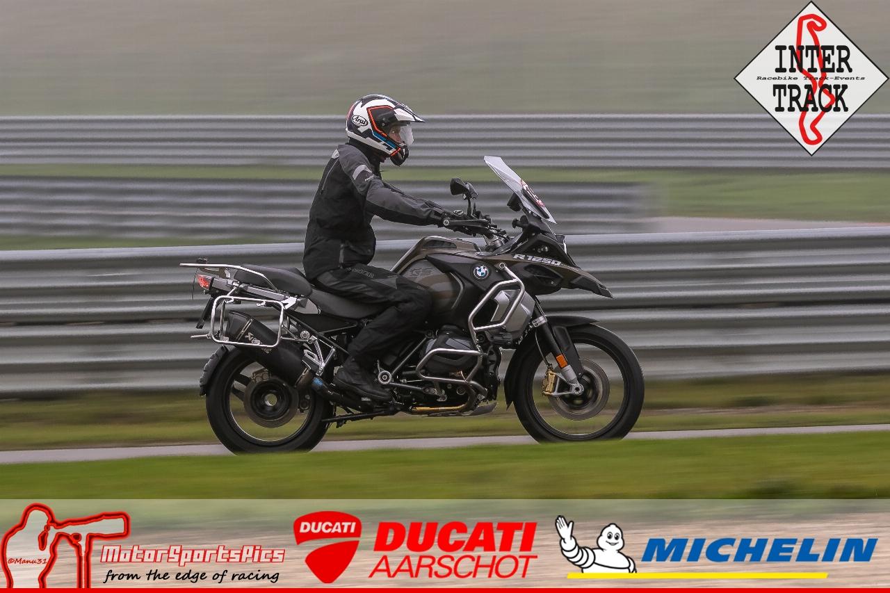 07-10-19 Inter-Track at Mettet open pitlane morning #1