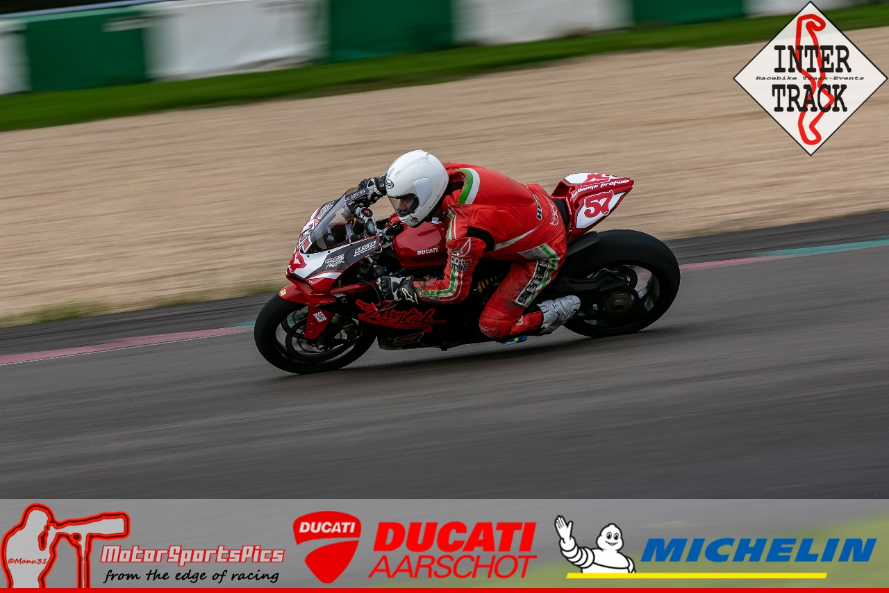 07-10-19 Inter-Track Mettet Group 4 red #15