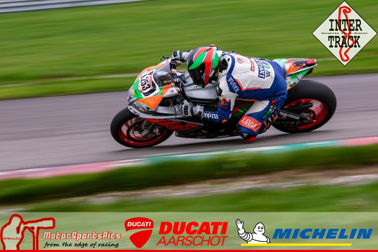 07-10-19 Inter-Track Mettet Group 4 red #51