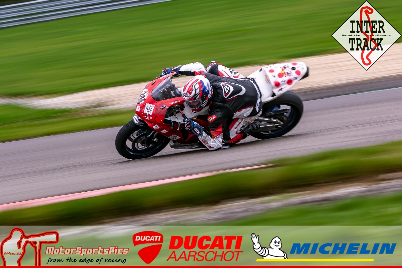 07-10-19 Inter-Track Mettet Group 4 red #59