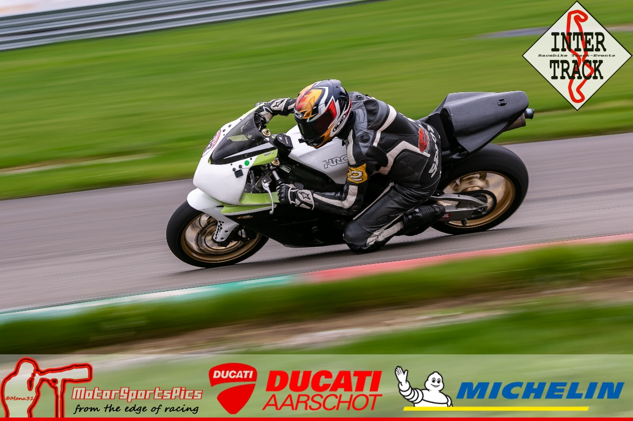 07-10-19 Inter-Track Mettet Group 4 red #62