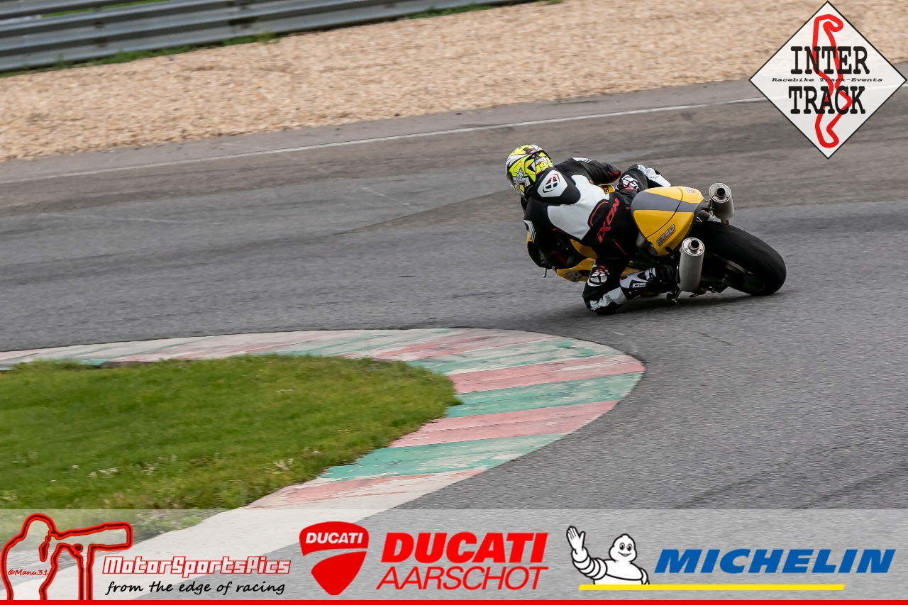 07-10-19 Inter-Track at Mettet Group 3 Yellow #151