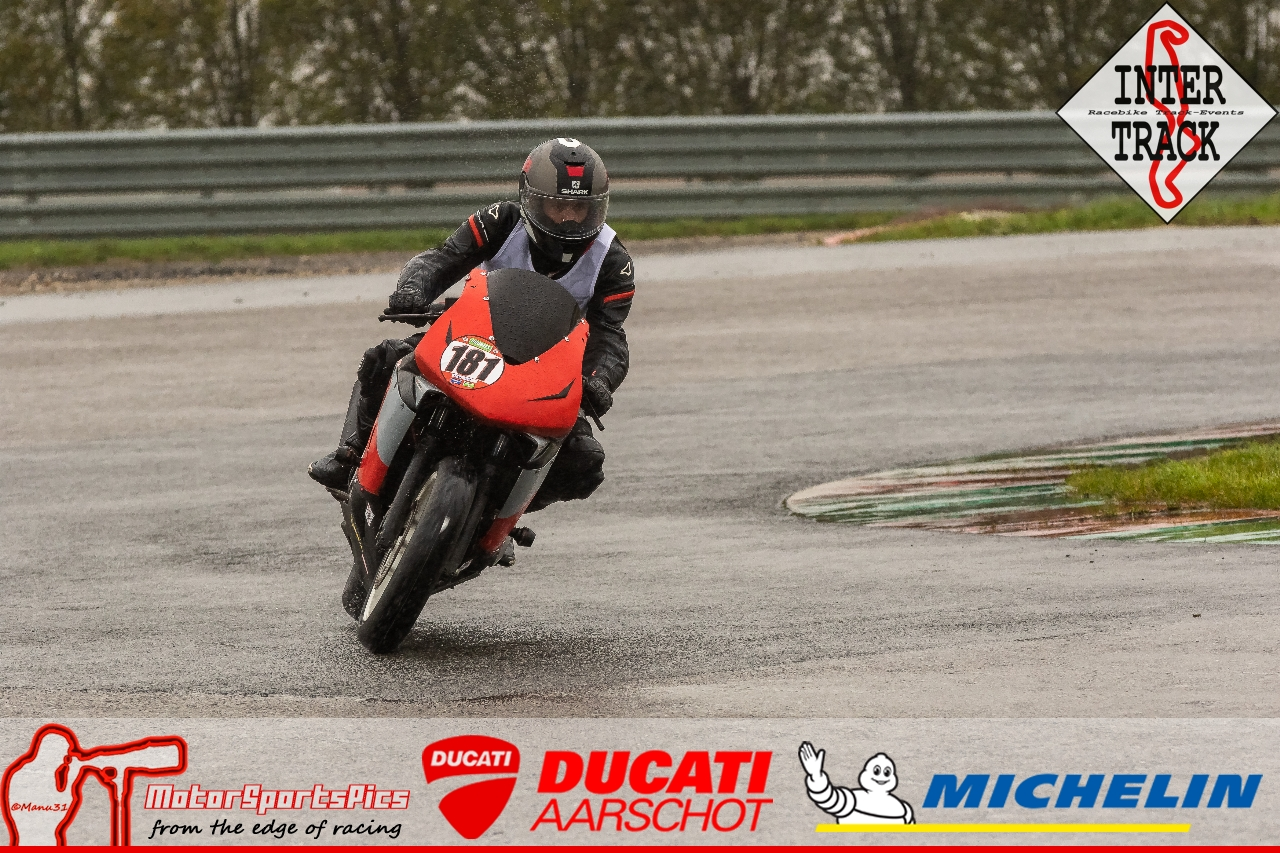 08-10-19 Inter-Track at Mettet Open pitlane day rain all day long #7