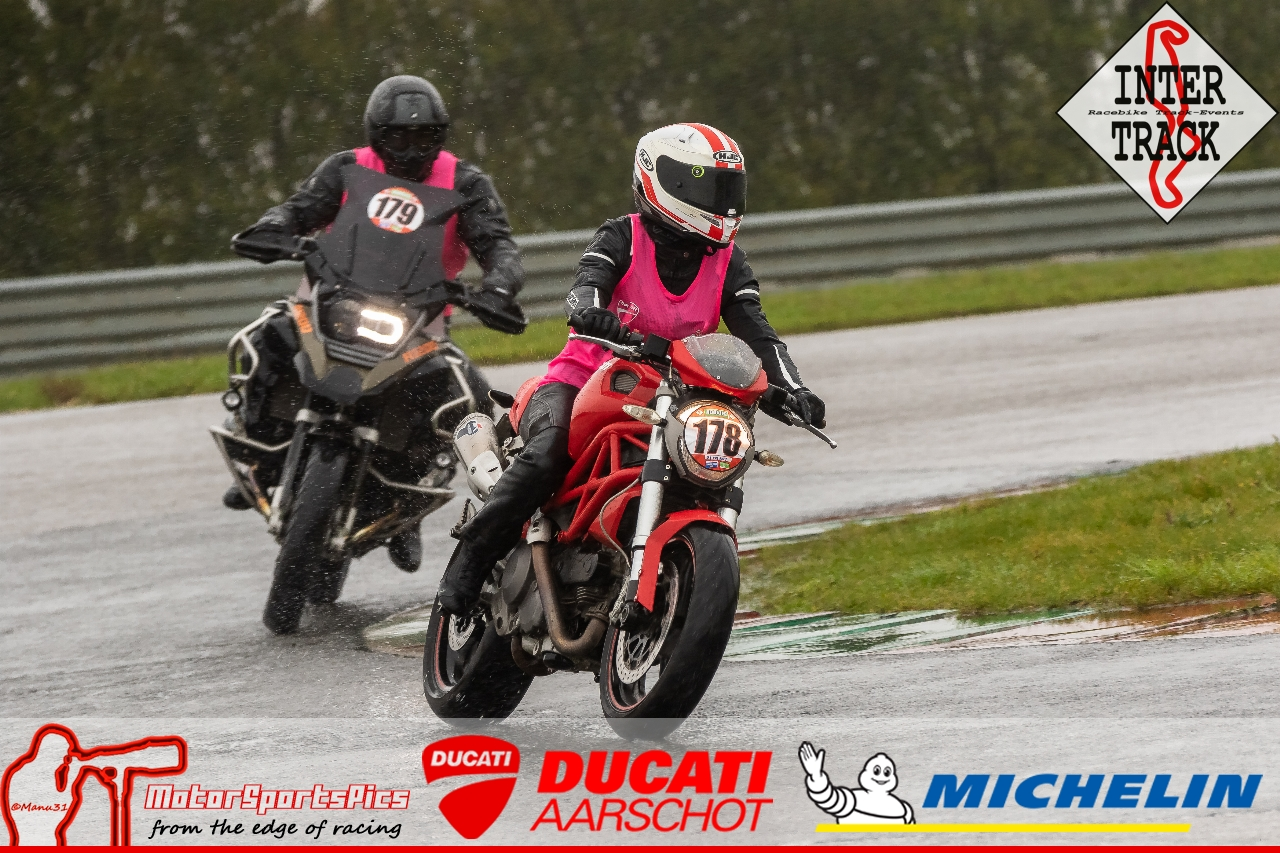 08-10-19 Inter-Track at Mettet Open pitlane day rain all day long #22