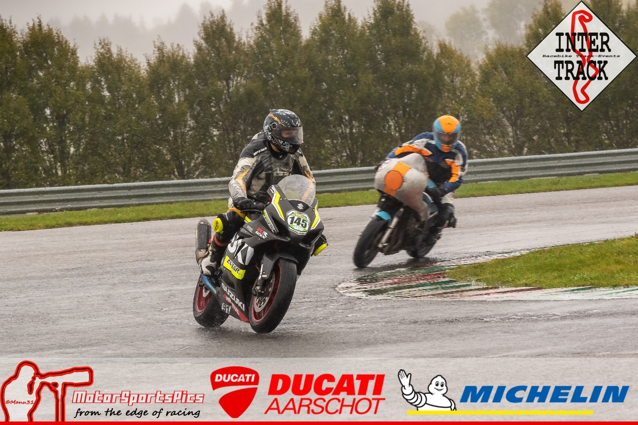 08-10-19 Inter-Track at Mettet Open pitlane day rain all day long #23