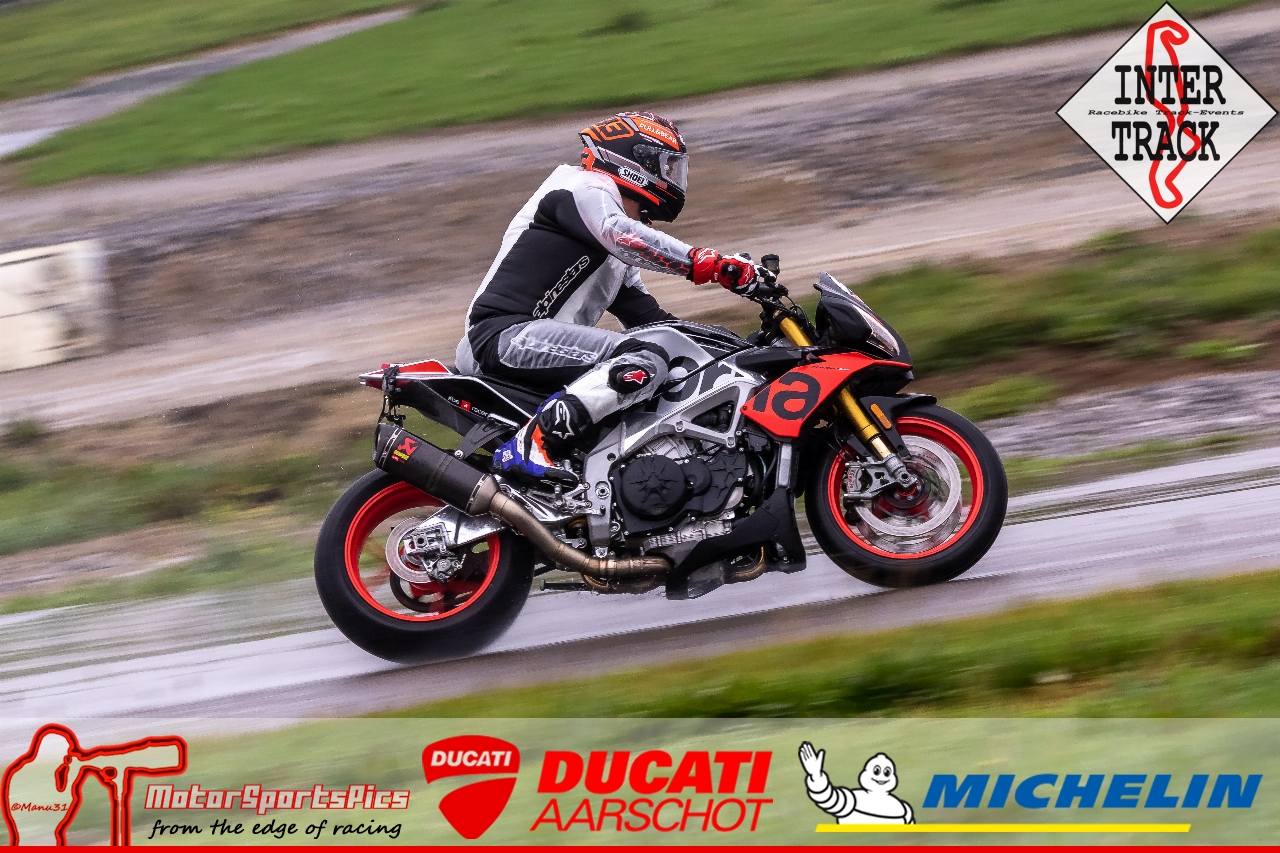 08-10-19 Inter-Track at Mettet Open pitlane day rain all day long #95