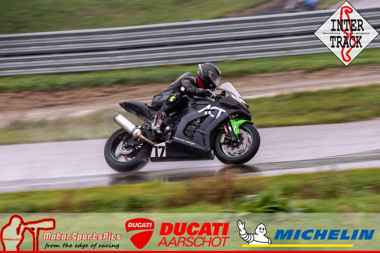 08-10-19 Inter-Track at Mettet Open pitlane day rain all day long #96