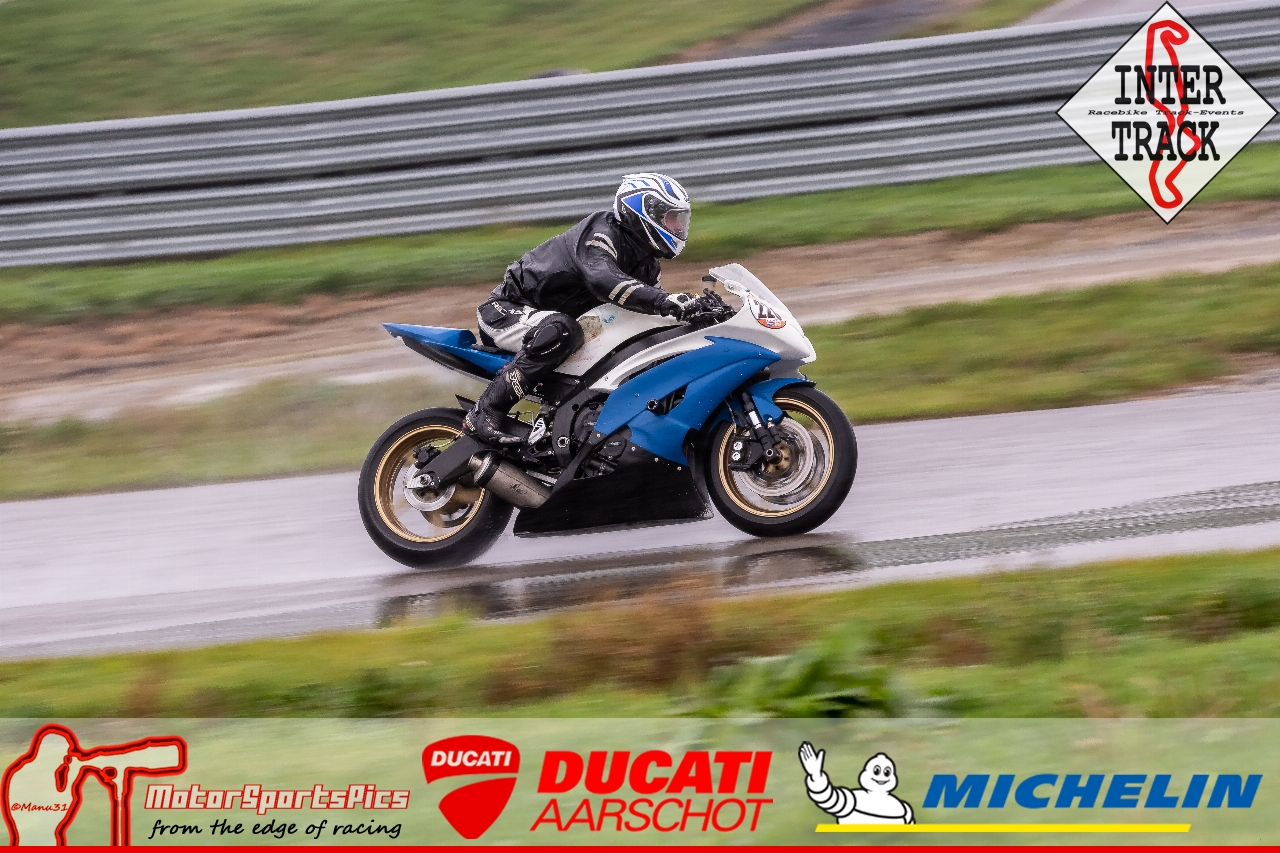08-10-19 Inter-Track at Mettet Open pitlane day rain all day long #99