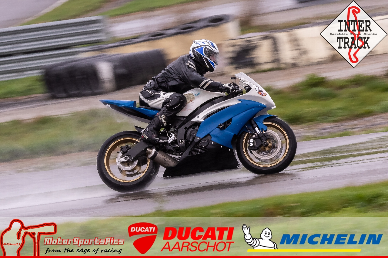 08-10-19 Inter-Track at Mettet Open pitlane day rain all day long #101
