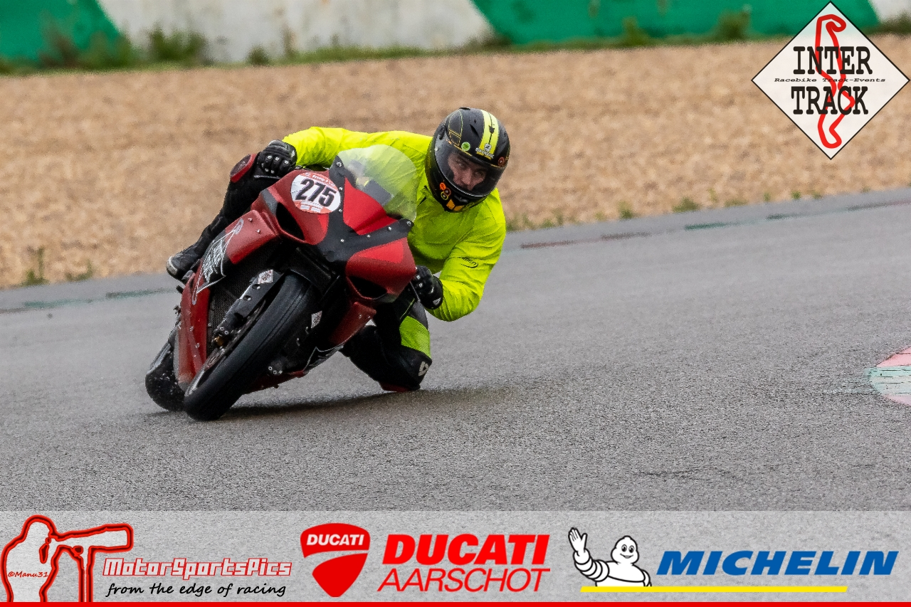 08-10-19 Inter-Track at Mettet Open pitlane day rain all day long #920