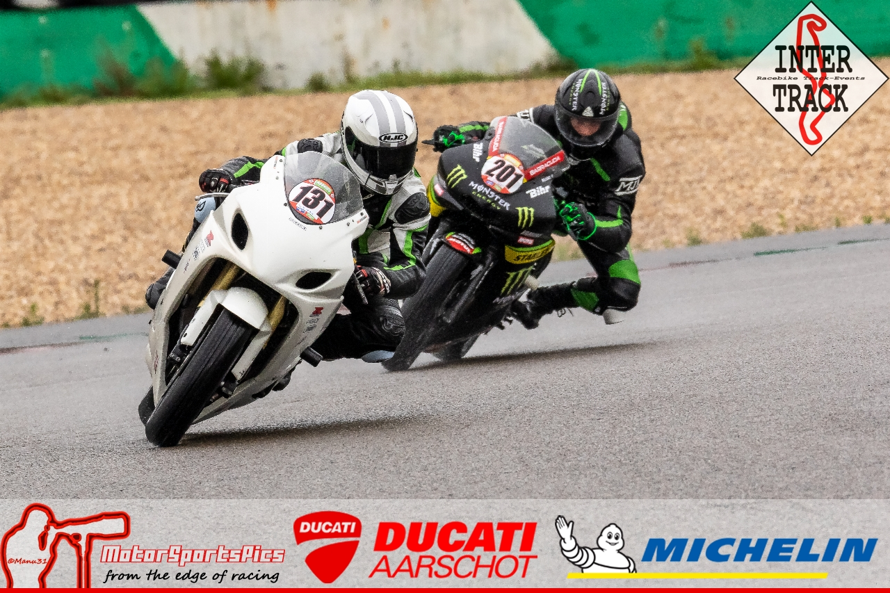 08-10-19 Inter-Track at Mettet Open pitlane day rain all day long #926