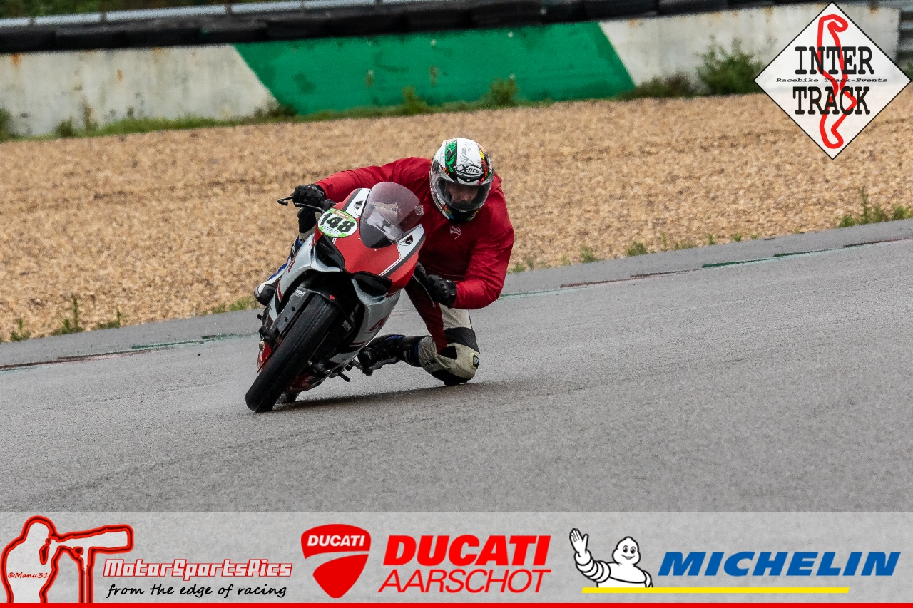 08-10-19 Inter-Track at Mettet Open pitlane day rain all day long #932
