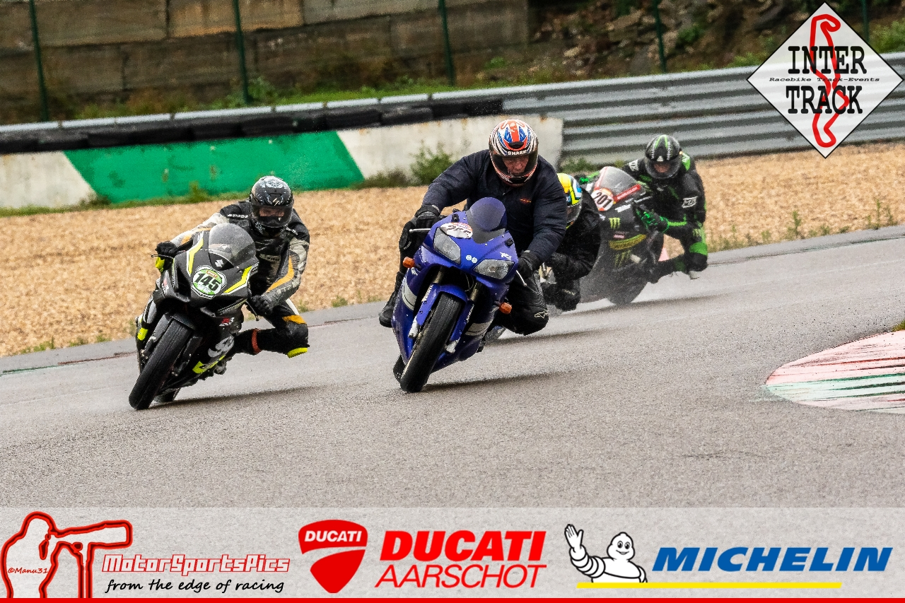 08-10-19 Inter-Track at Mettet Open pitlane day rain all day long #945