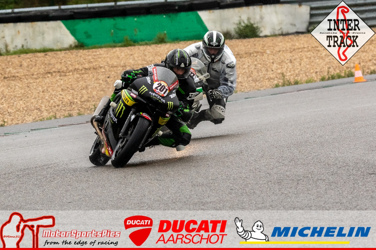 08-10-19 Inter-Track at Mettet Open pitlane day rain all day long #946