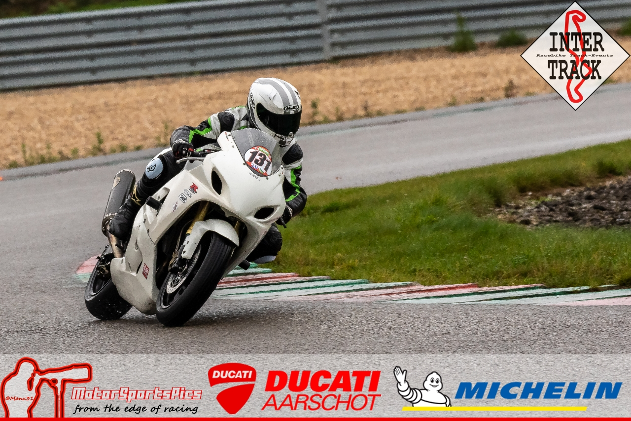 08-10-19 Inter-Track at Mettet Open pitlane day rain all day long #948
