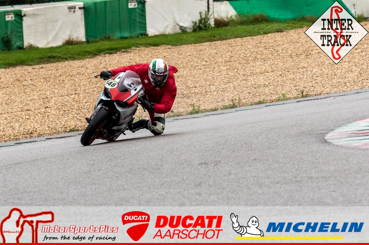 08-10-19 Inter-Track at Mettet Open pitlane day rain all day long #950