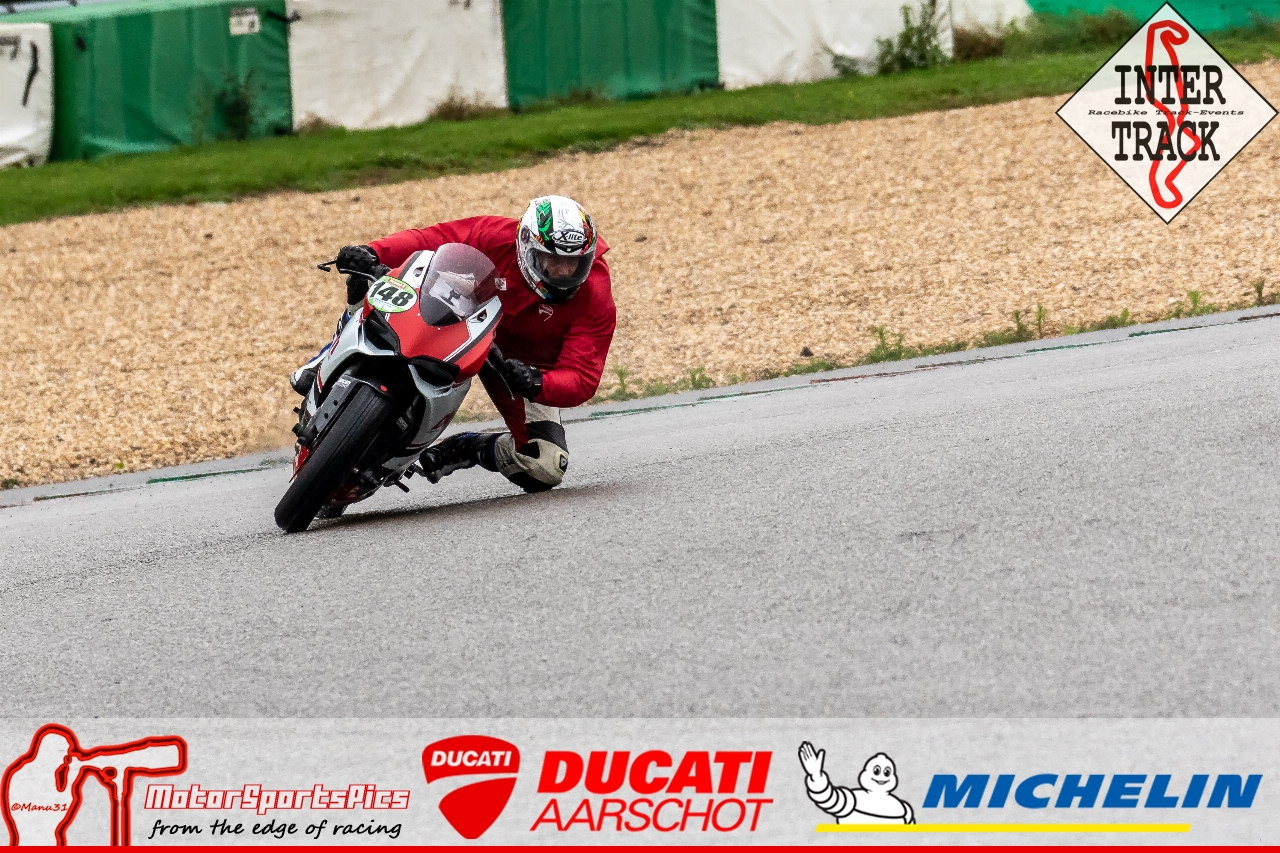 08-10-19 Inter-Track at Mettet Open pitlane day rain all day long #951