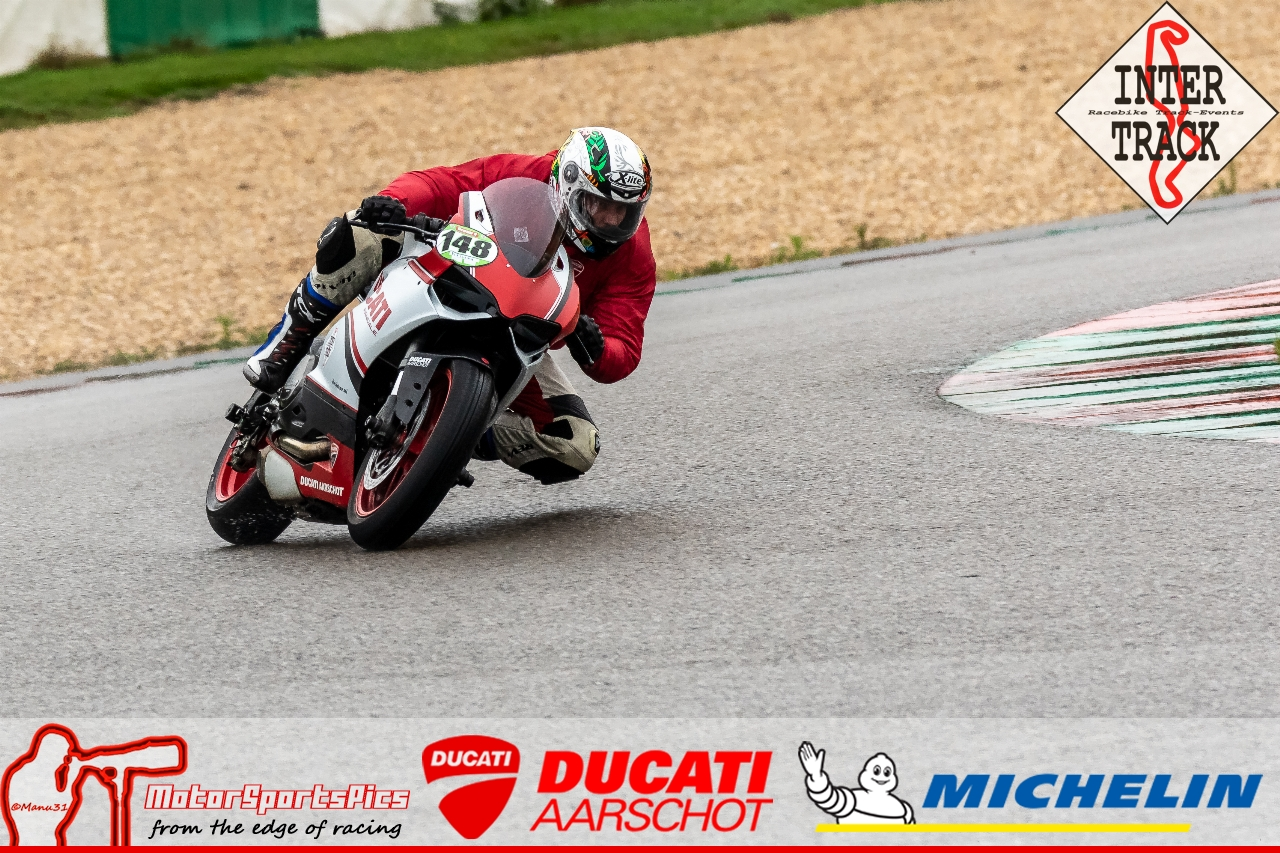 08-10-19 Inter-Track at Mettet Open pitlane day rain all day long #952