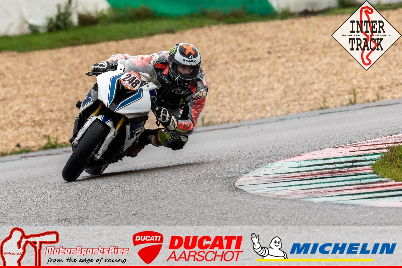 08-10-19 Inter-Track at Mettet Open pitlane day rain all day long #955