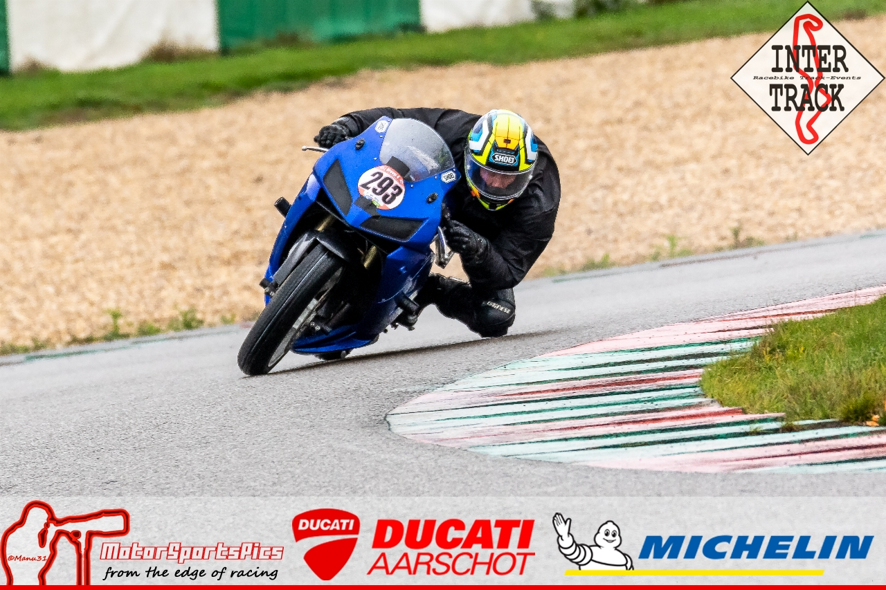 08-10-19 Inter-Track at Mettet Open pitlane day rain all day long #966