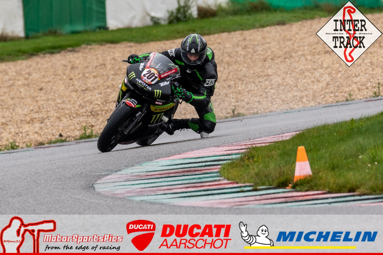 08-10-19 Inter-Track at Mettet Open pitlane day rain all day long #969