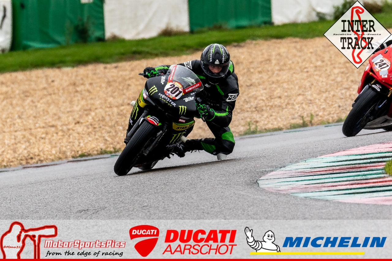 08-10-19 Inter-Track at Mettet Open pitlane day rain all day long #970