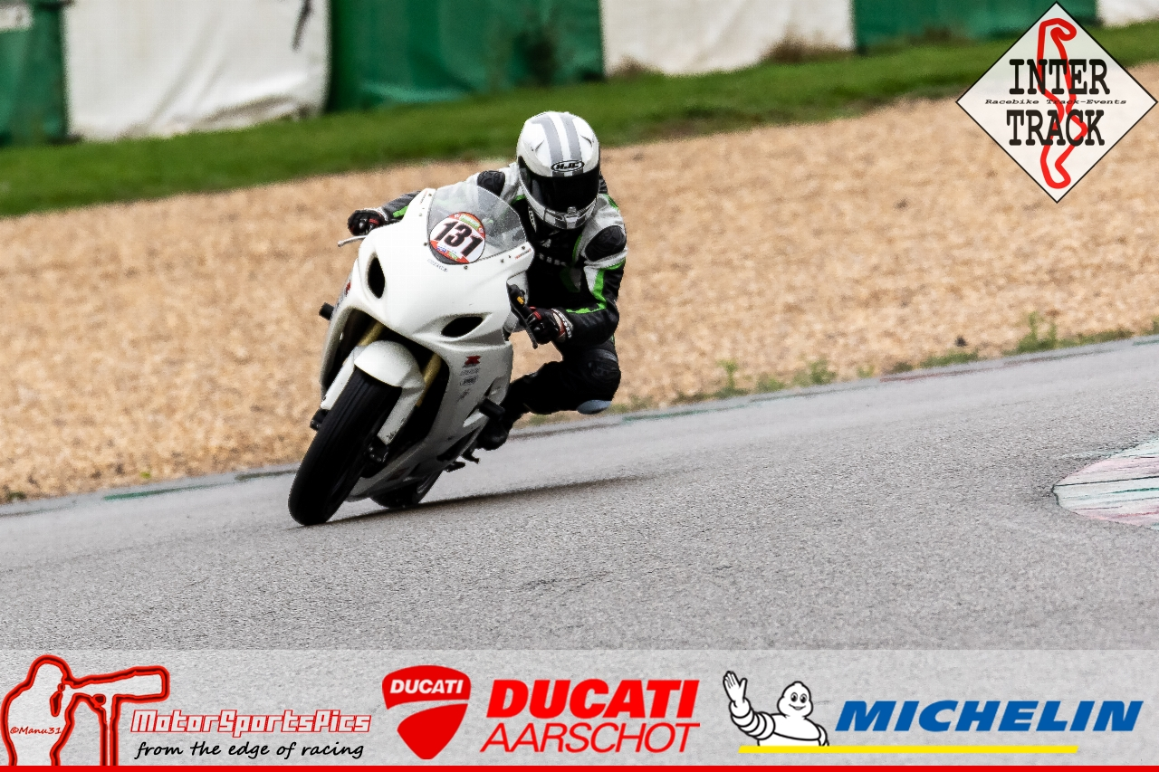 08-10-19 Inter-Track at Mettet Open pitlane day rain all day long #974