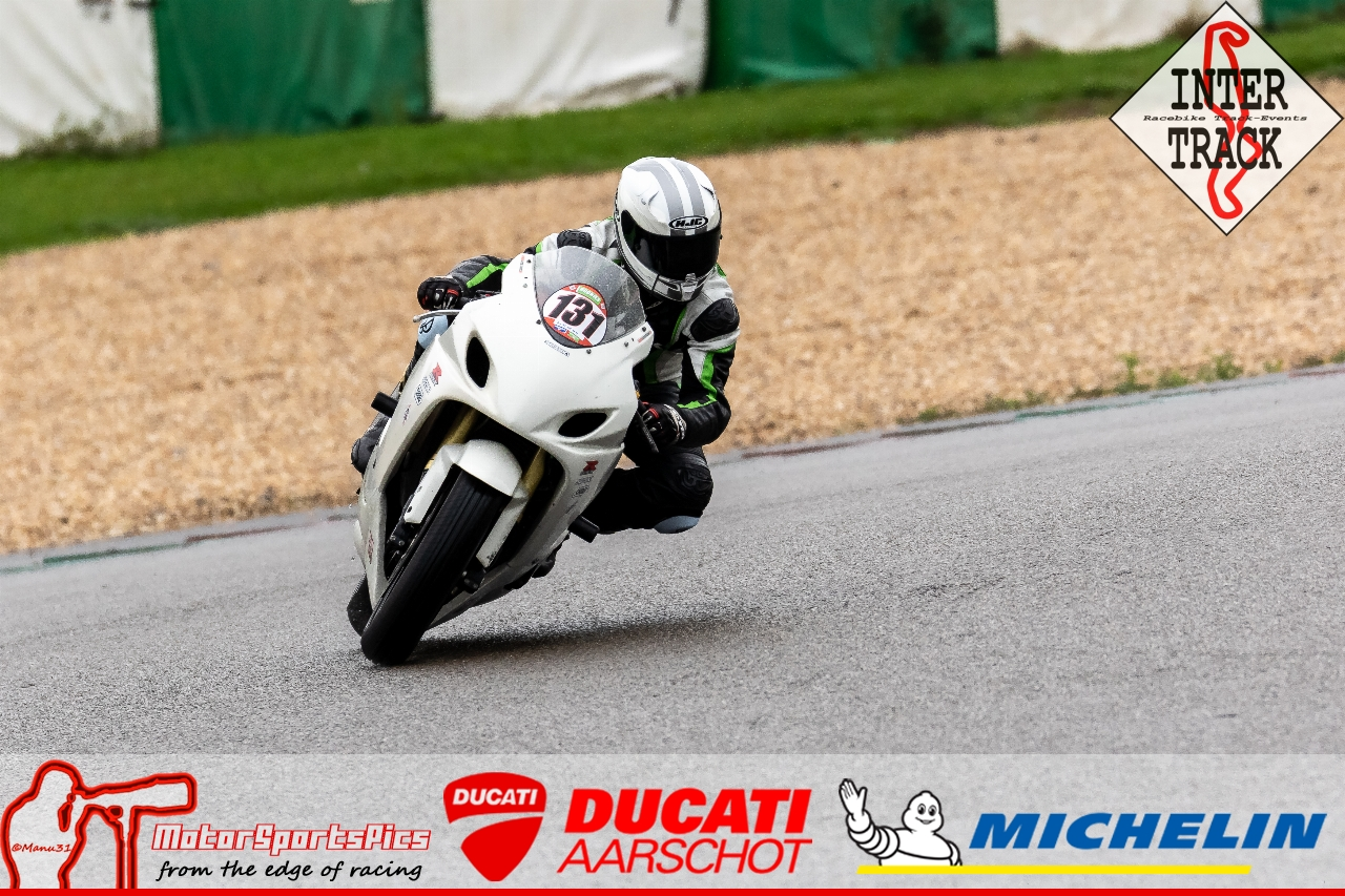 08-10-19 Inter-Track at Mettet Open pitlane day rain all day long #975