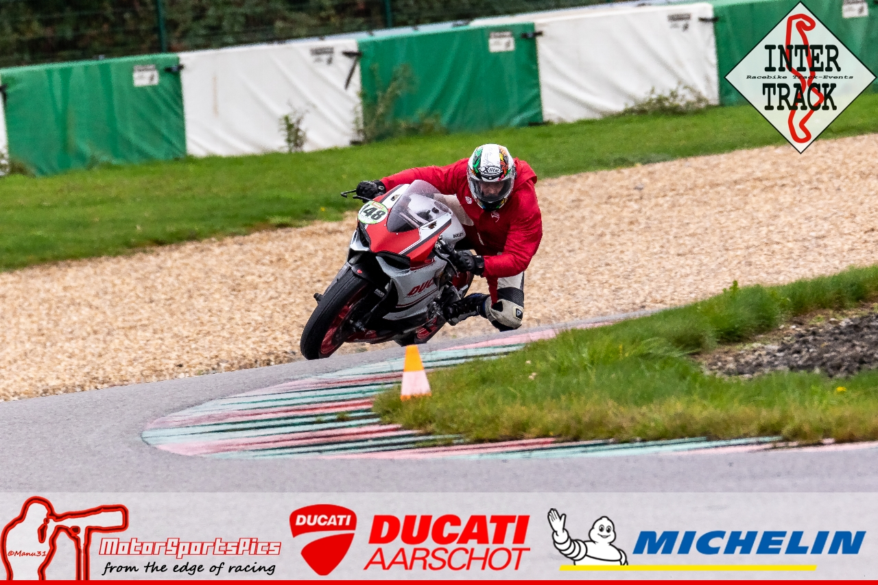08-10-19 Inter-Track at Mettet Open pitlane day rain all day long #976