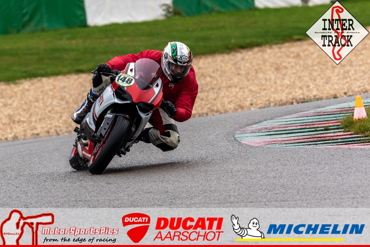 08-10-19 Inter-Track at Mettet Open pitlane day rain all day long #978