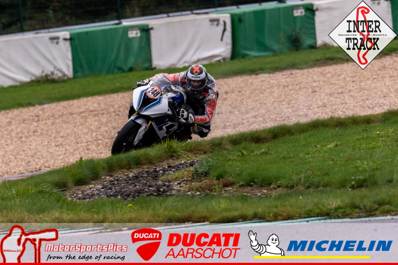 08-10-19 Inter-Track at Mettet Open pitlane day rain all day long #980