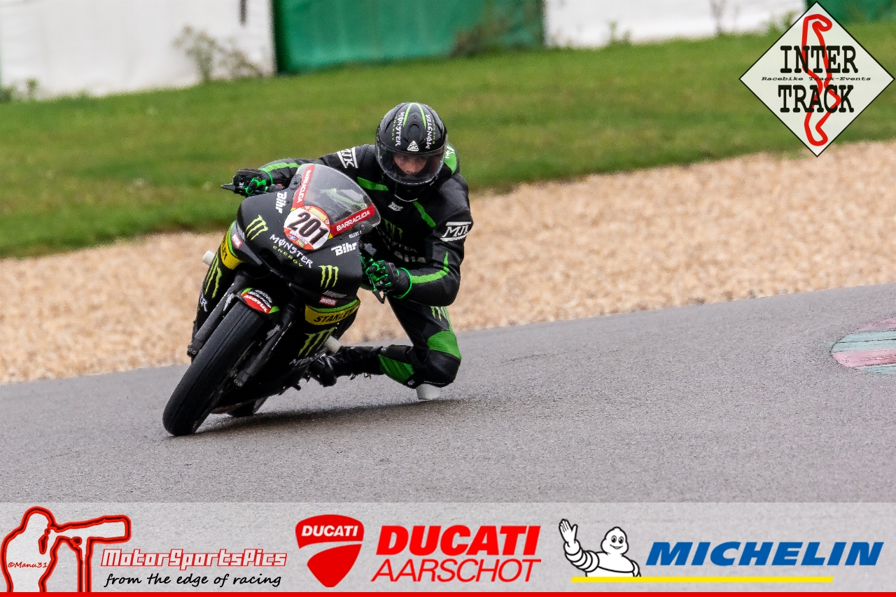 08-10-19 Inter-Track at Mettet Open pitlane day rain all day long #1000