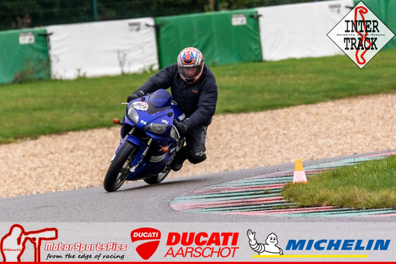 08-10-19 Inter-Track at Mettet Open pitlane day rain all day long #1002