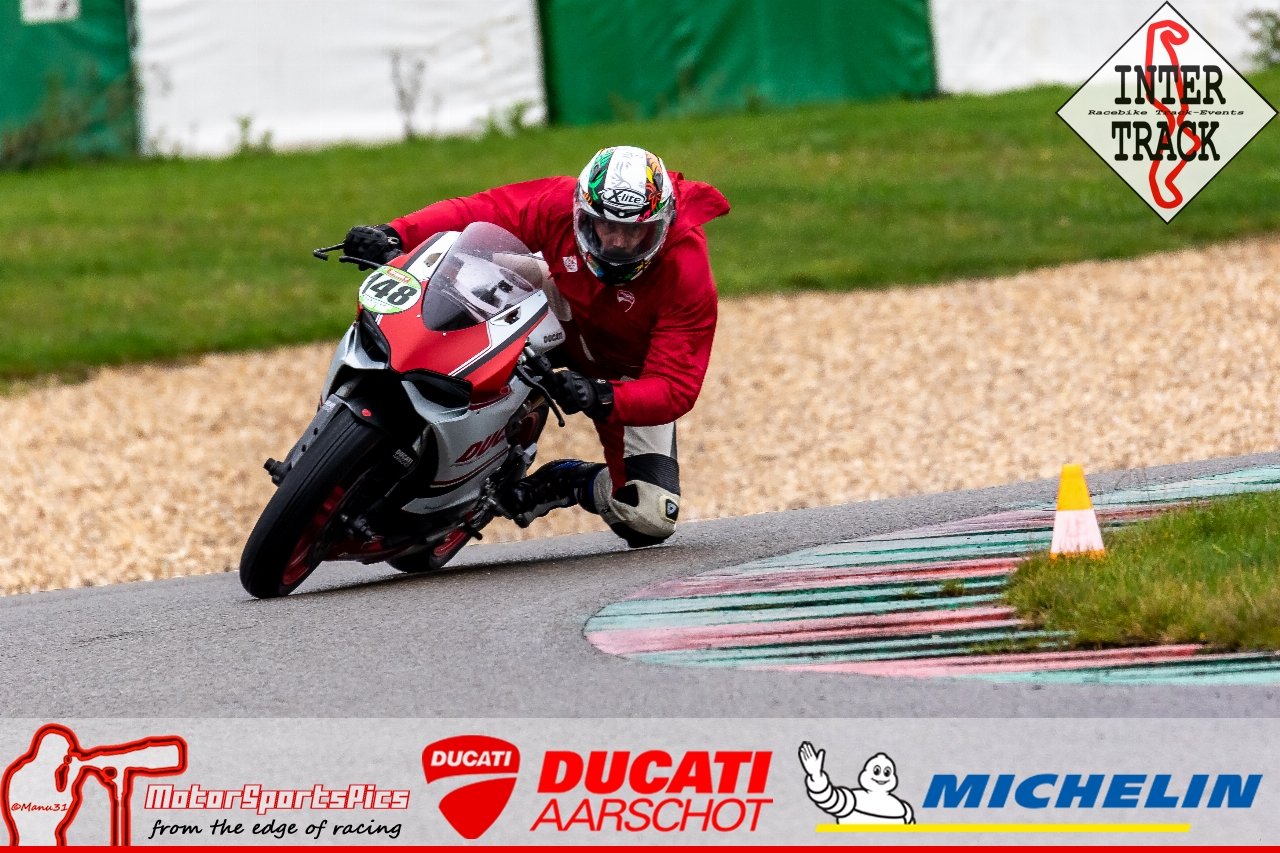 08-10-19 Inter-Track at Mettet Open pitlane day rain all day long #1007
