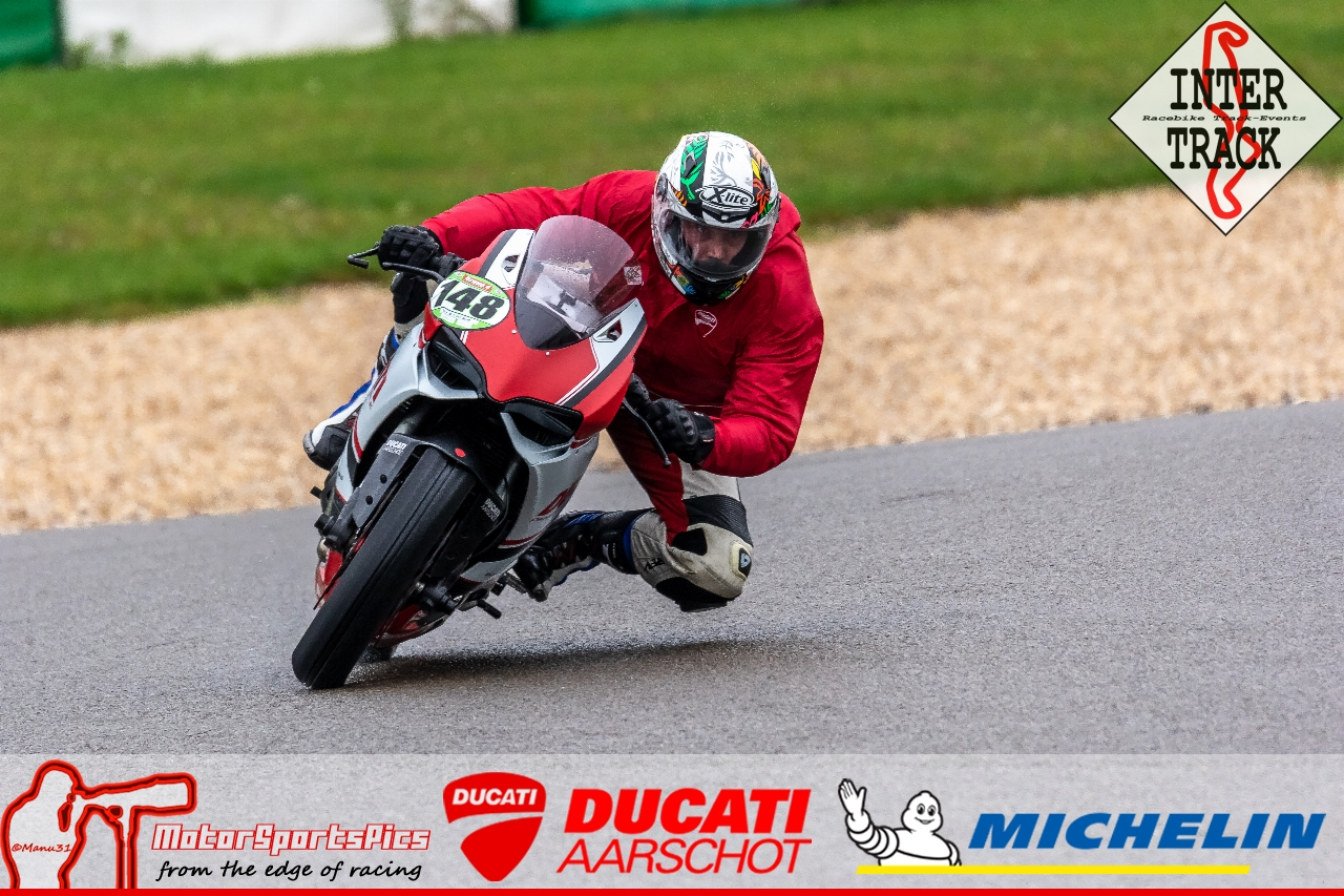 08-10-19 Inter-Track at Mettet Open pitlane day rain all day long #1008