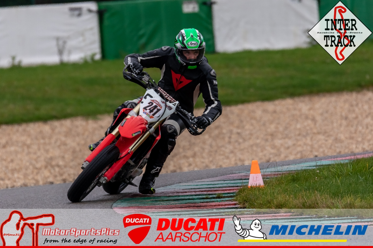 08-10-19 Inter-Track at Mettet Open pitlane day rain all day long #1011