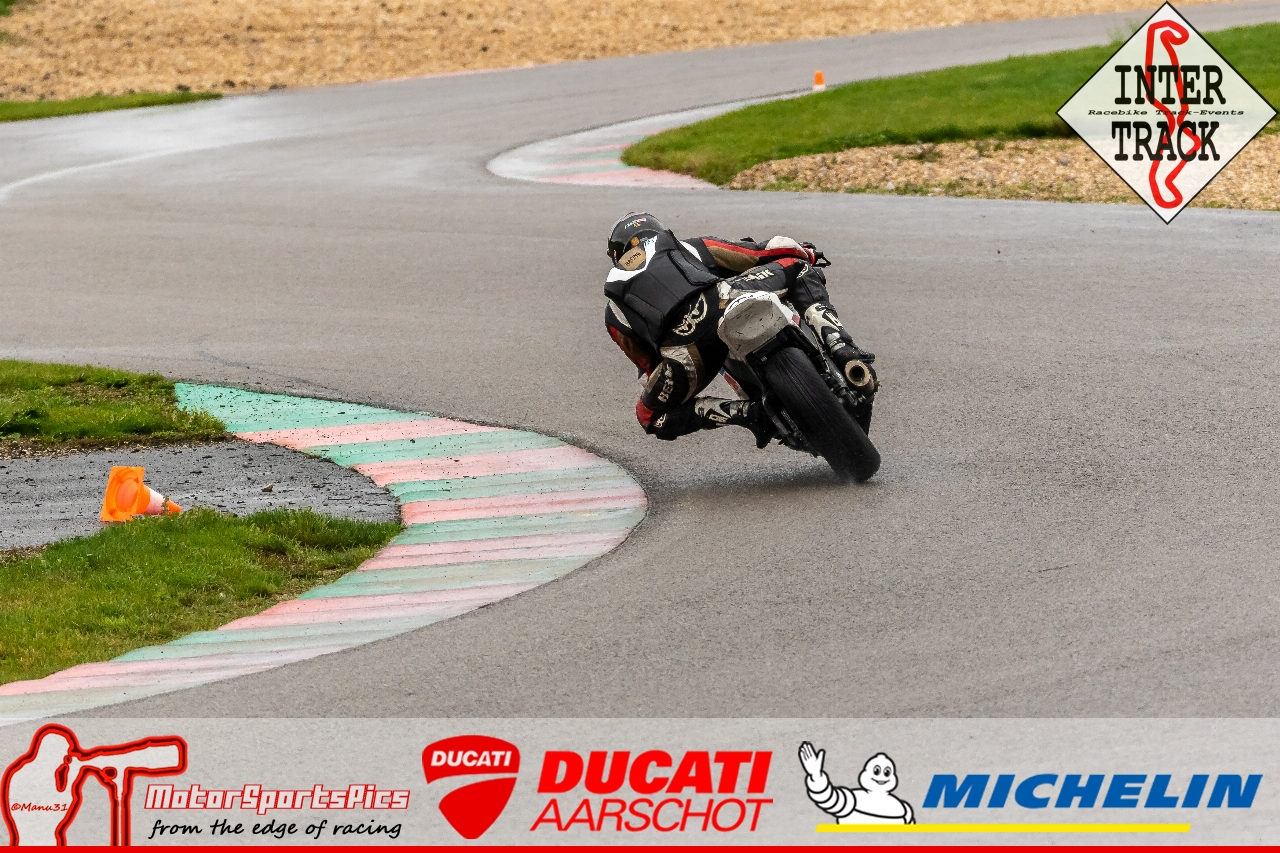 08-10-19 Inter-Track at Mettet Open pitlane day rain all day long #1046