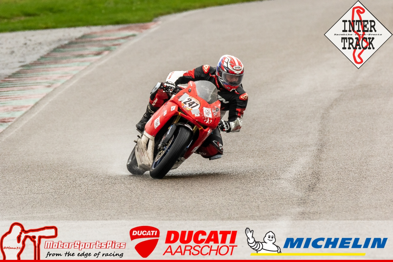 08-10-19 Inter-Track at Mettet Open pitlane day rain all day long #1050