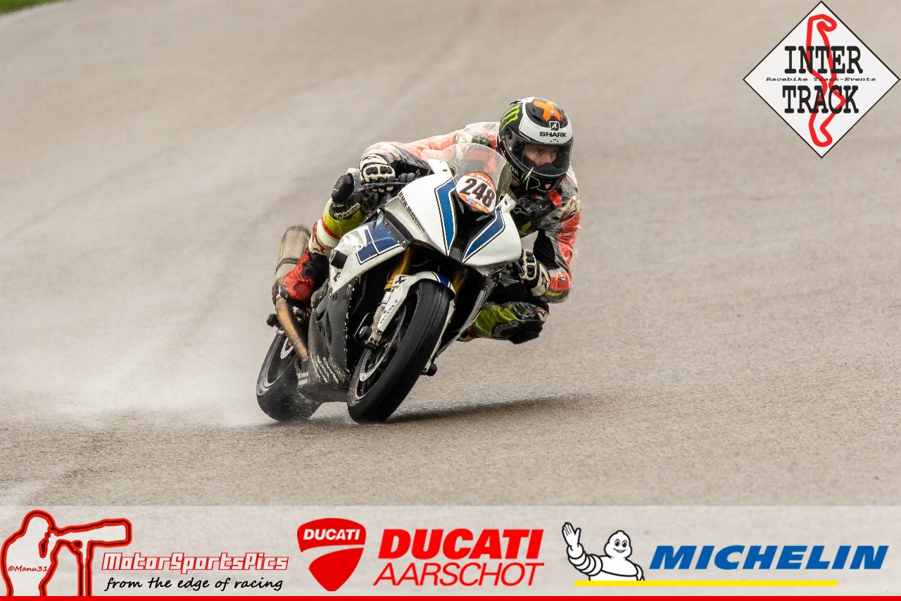 08-10-19 Inter-Track at Mettet Open pitlane day rain all day long #1053