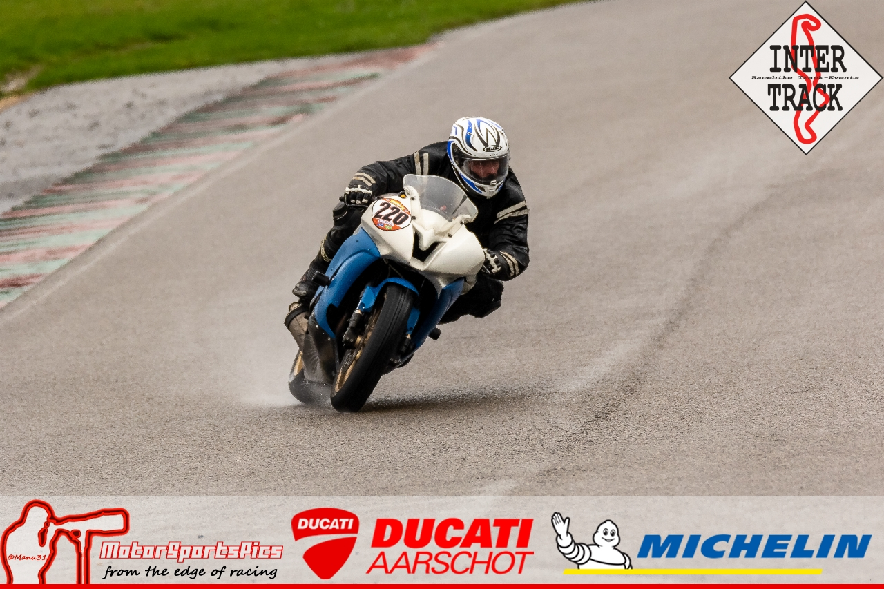 08-10-19 Inter-Track at Mettet Open pitlane day rain all day long #1054