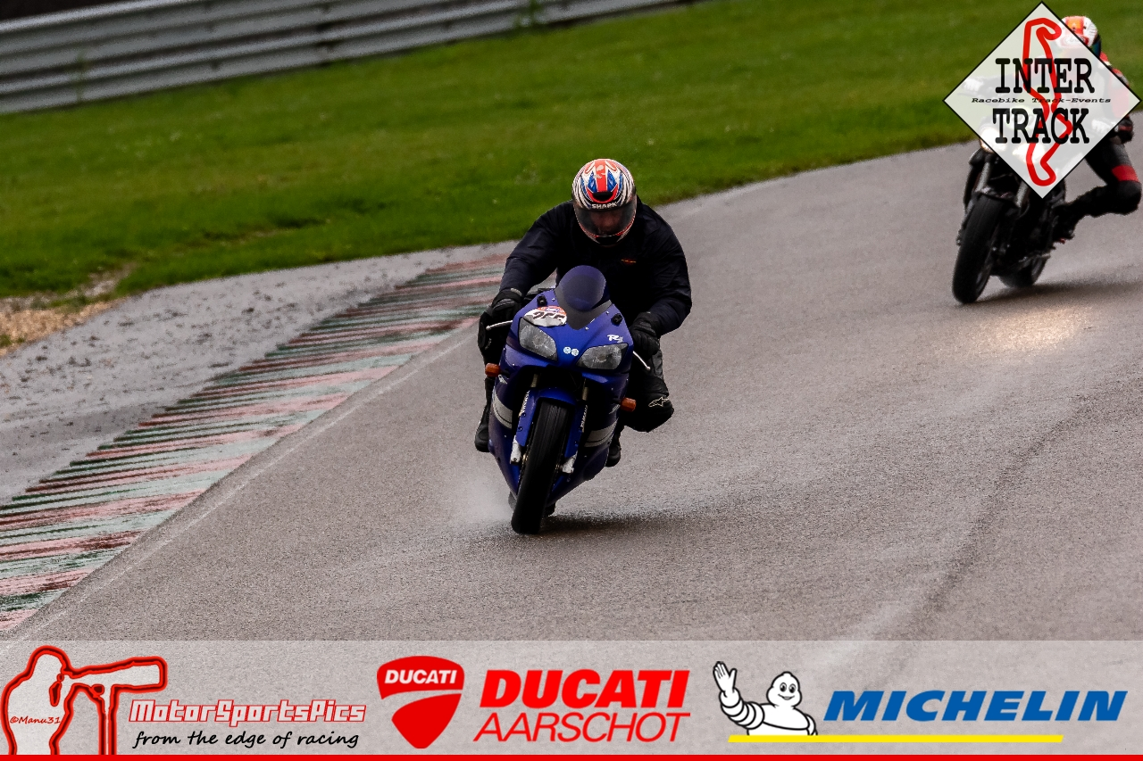 08-10-19 Inter-Track at Mettet Open pitlane day rain all day long #1058