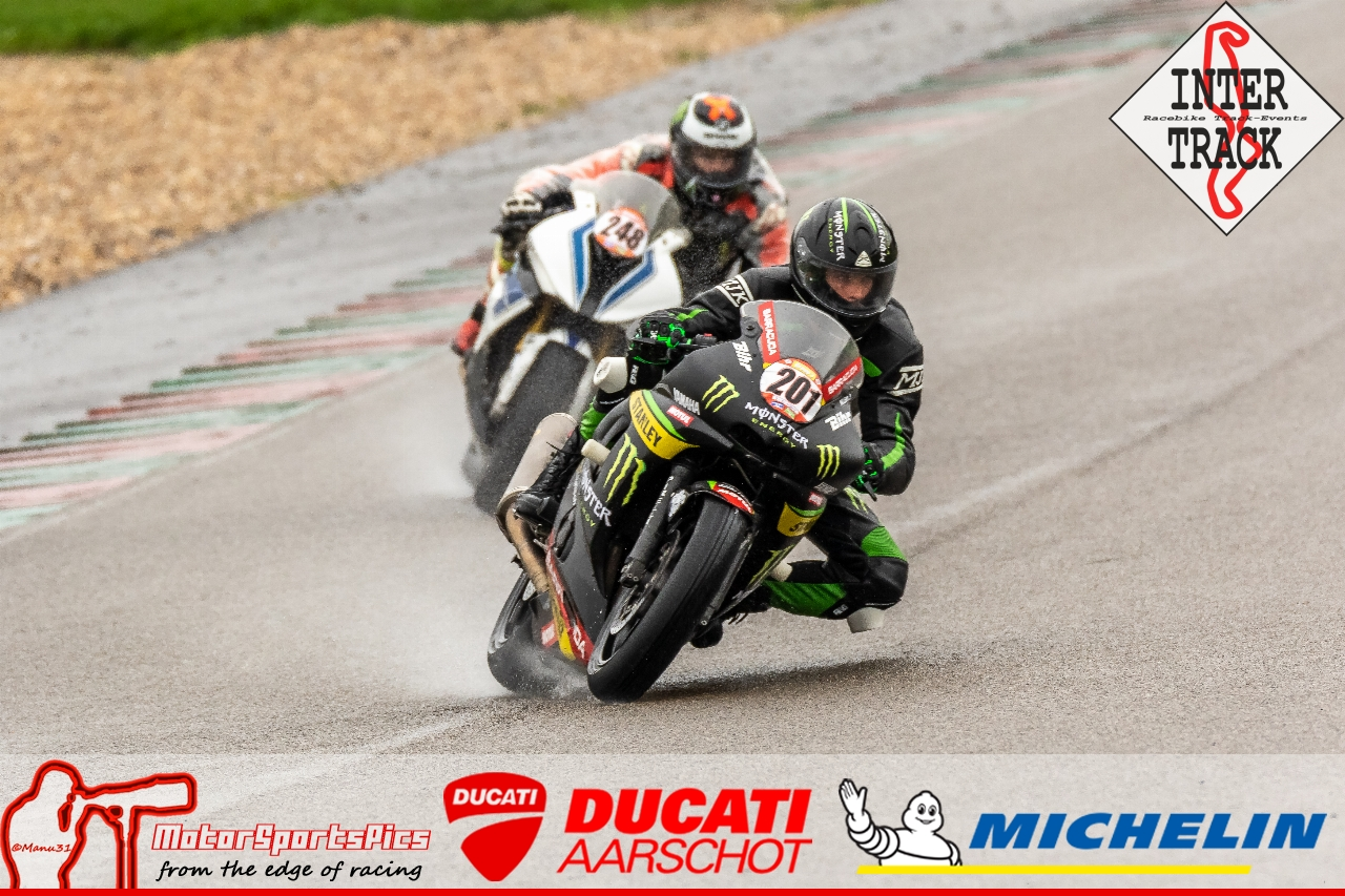 08-10-19 Inter-Track at Mettet Open pitlane day rain all day long #1065