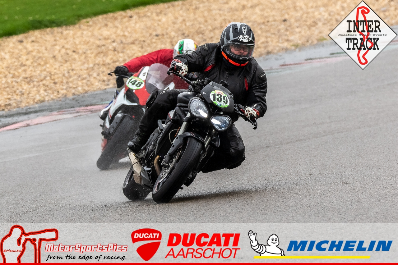 08-10-19 Inter-Track at Mettet Open pitlane day rain all day long #1076