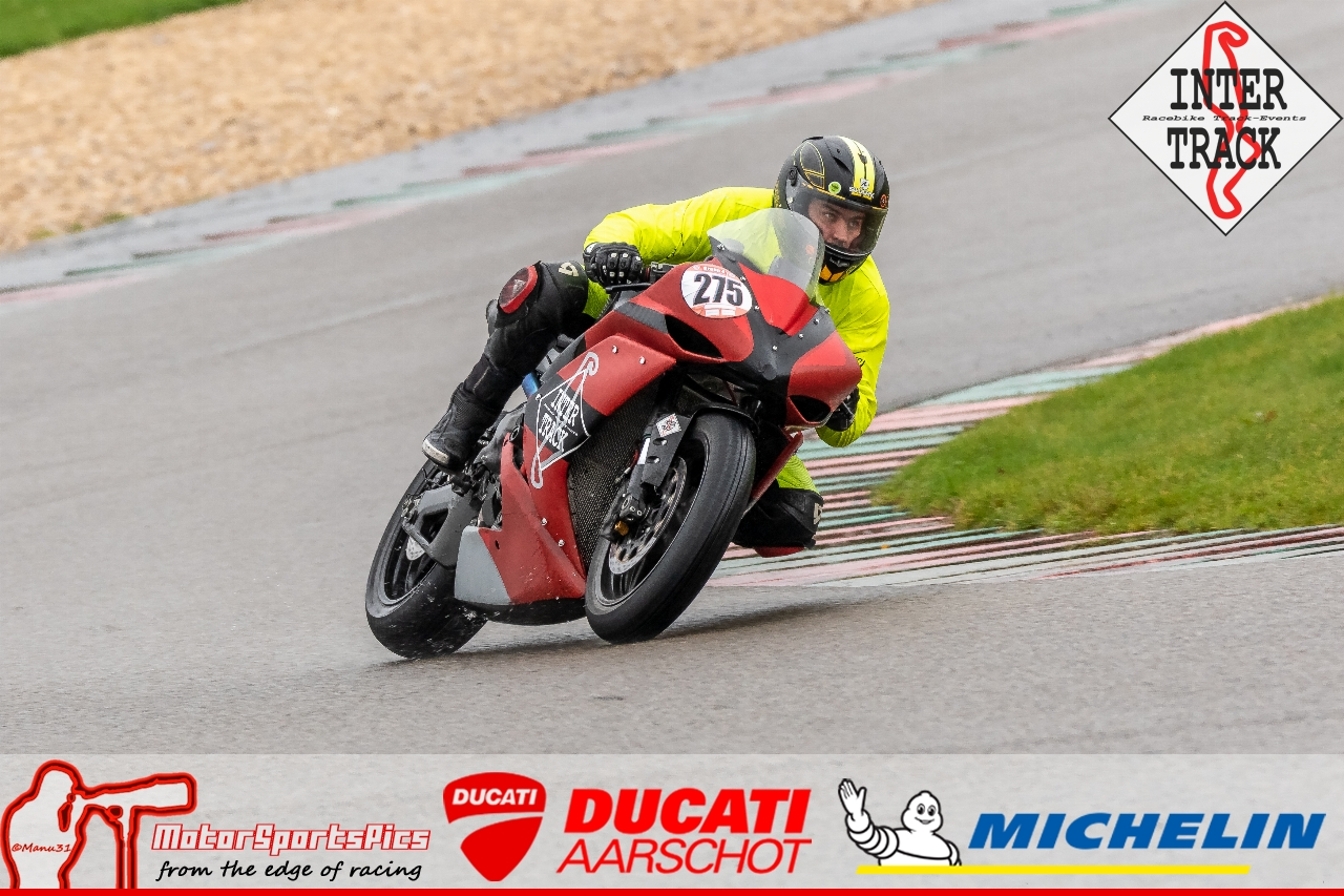 08-10-19 Inter-Track at Mettet Open pitlane day rain all day long #1078