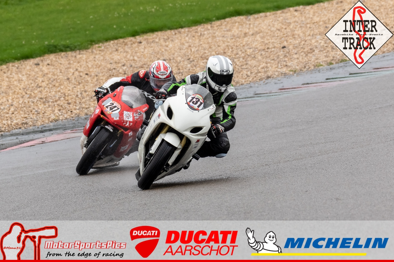 08-10-19 Inter-Track at Mettet Open pitlane day rain all day long #1079