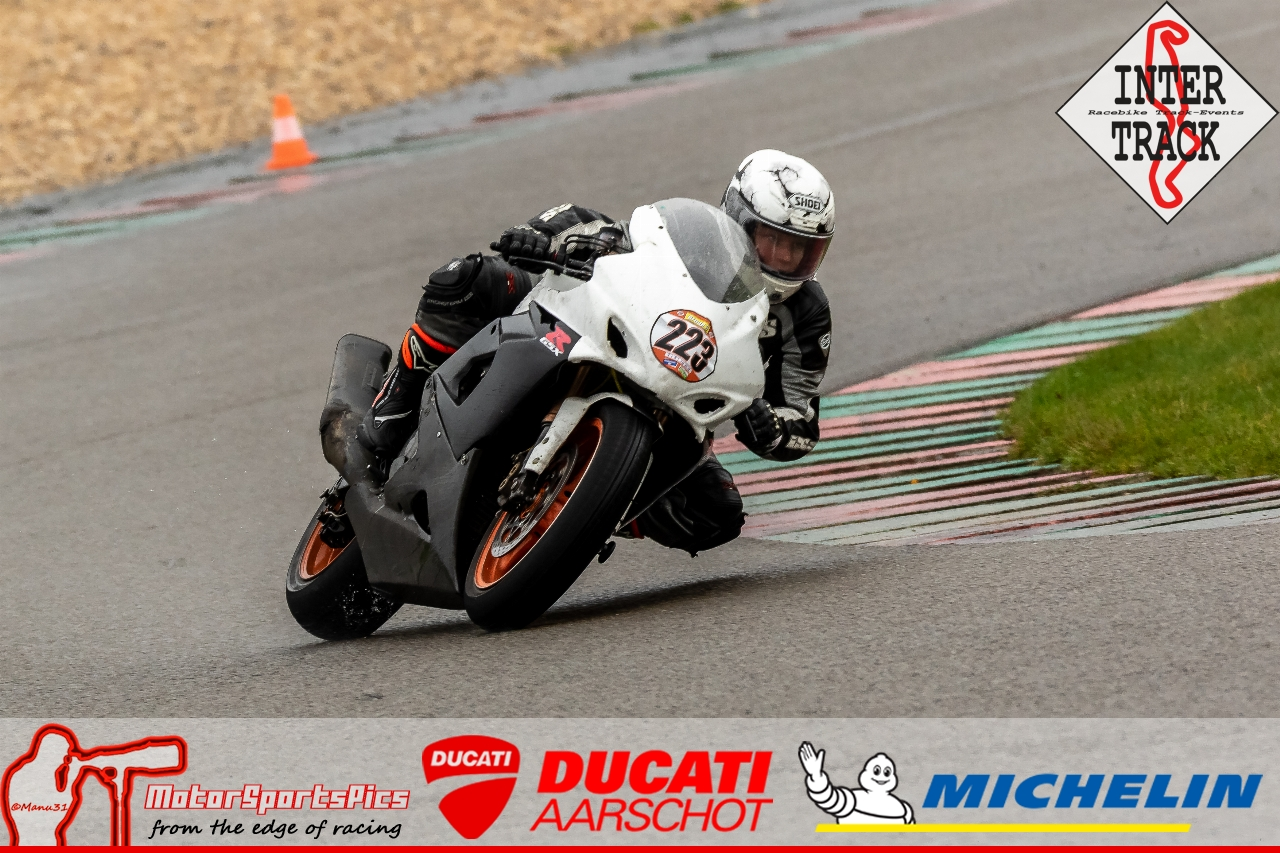 08-10-19 Inter-Track at Mettet Open pitlane day rain all day long #1083