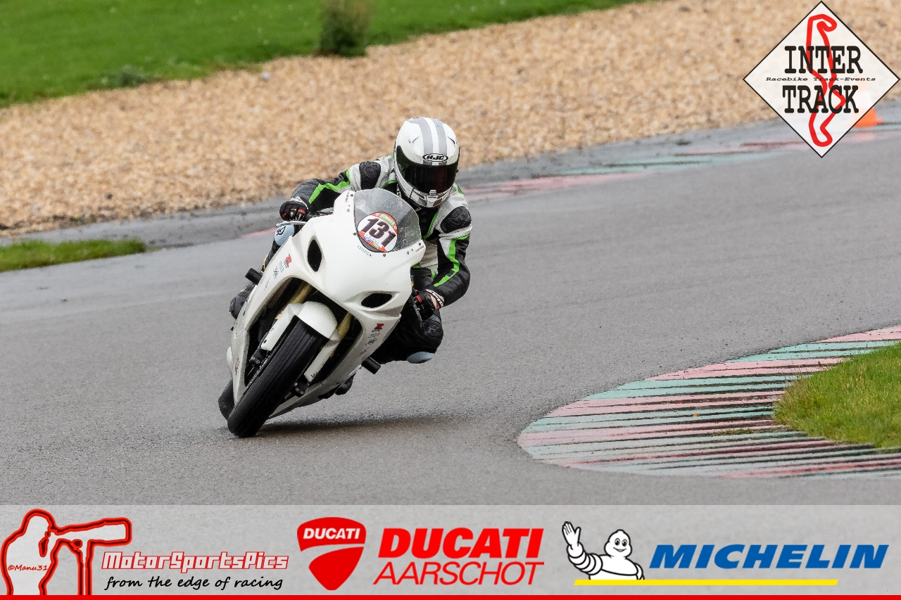 08-10-19 Inter-Track at Mettet Open pitlane day rain all day long #1093