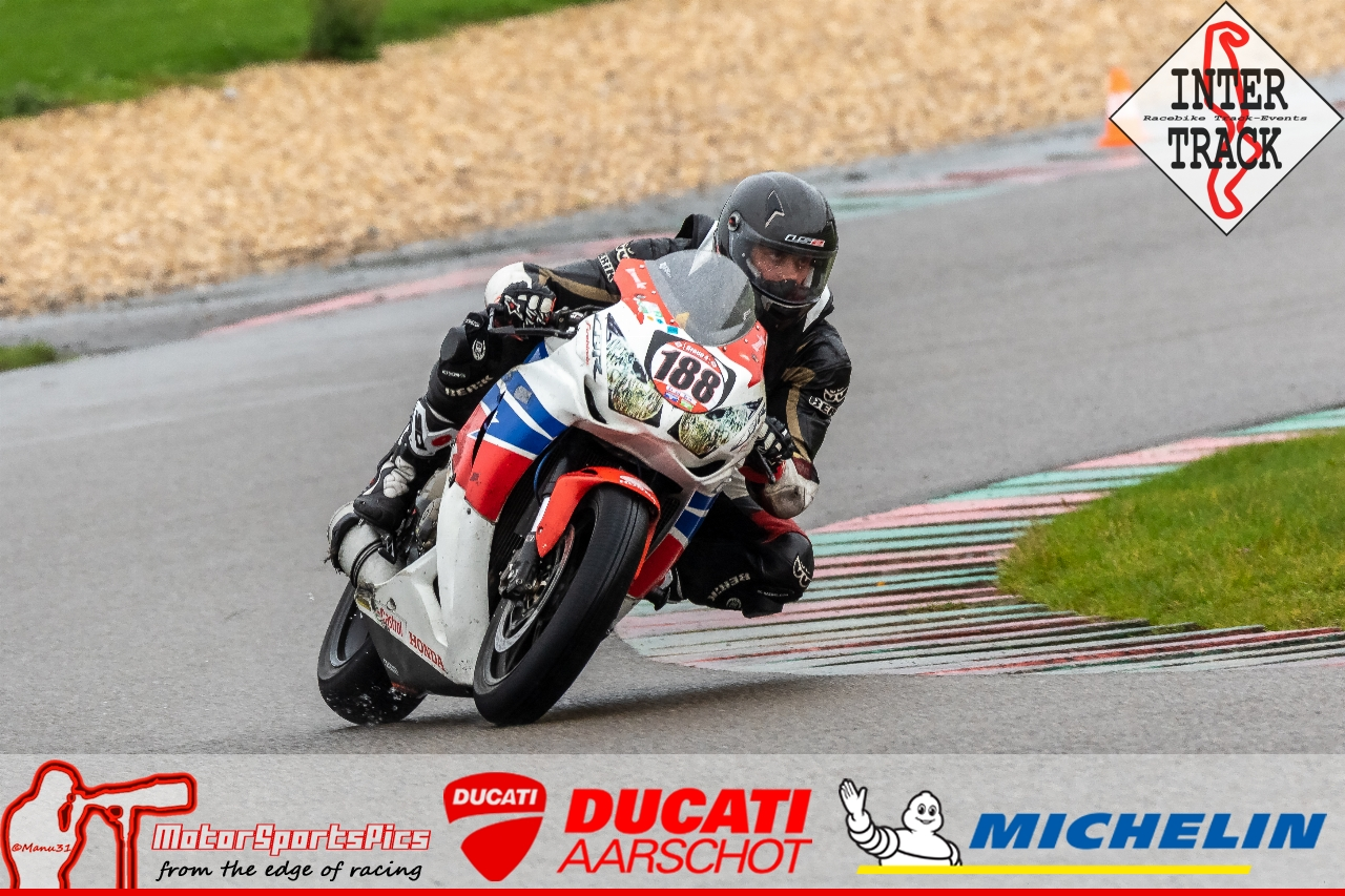 08-10-19 Inter-Track at Mettet Open pitlane day rain all day long #1106